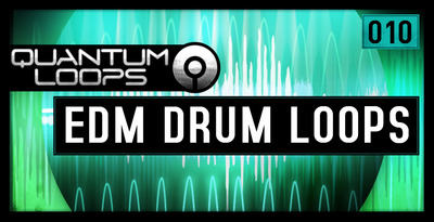 Quantium loops edm drum loops 1000 x 512