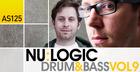 Nu:Logic - Drum & Bass Vol. 9