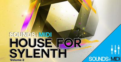 House for sylenth vol 2   1000x512
