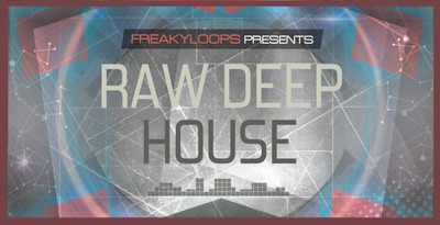 Raw deep house 1000x512