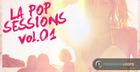 LA Pop Sessions Vol. 01