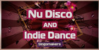 Nu Disco And Indie Dance