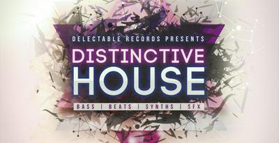 Distinctive house 512