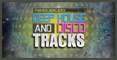 Deep house   disco tracks 1000x512
