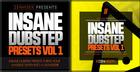 Insane Dubstep Presets Vol. 1