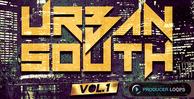 Urban south vol 1 1000x512