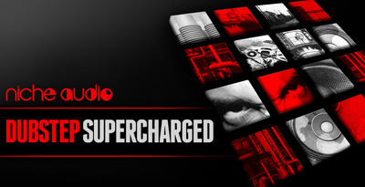 Niche dubstep supercharged 1000 x 512