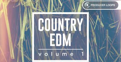 Country edm vol 1   1000x512