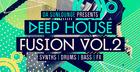 Da Sunlounge Presents Deep House Fusion Vol2
