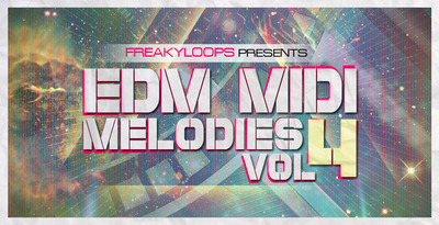 Edm midi melodies vol 4 1000x512