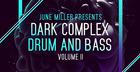 June Miller Presents Dark Complex Drum & Bass Vol2