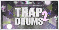 Trap drums vol 2 1000x512