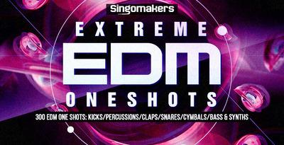 Singomakers extreme edm oneshots 1000x512