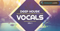Deep house vocals vol 1 512