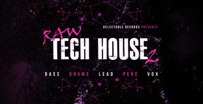 Raw tech house 2 512