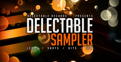Delectable free sampler wo free 512