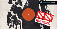 Hip hop vocal sessions vol 1 512