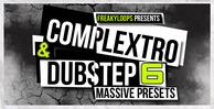 Complextro   dubstepvol6 1000x512