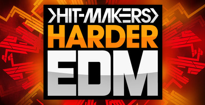 Hitmakers harder edm 1000x512