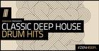 Classic Deep House Drum Hits