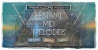 Festival midi melodies 1000x512