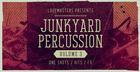 Junkyard Percussion Vol.3