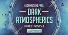 Dark Atmospherics