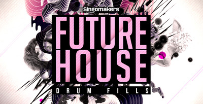 Som future house drum fills 1000x512