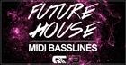 Future House MIDI Basslines