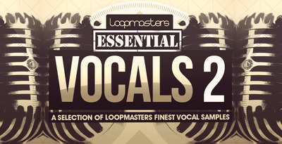 Vocal samples royalty free acapellas vocals vocal loops for Classic house vocal samples