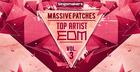 Top Artist EDM Massive Patches Vol. 3