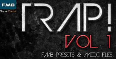 Trap vol1 banner