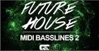 Future House MIDI Basslines 2