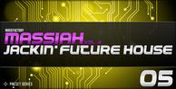 Cover noisefactory massiah vol.4 jackin future house 1000x512