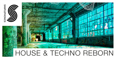 Acid house samples classic house loops classic techno sounds for Acid house techno