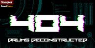 Soundfreqs 404 banner