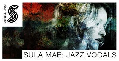 Sula Mae: Jazz Vocals