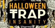 Halloween trap insanity 1000x512