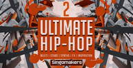 Singomakers ultimate hip hop vol 2 1000x512