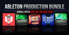 Ableton Production Bundle