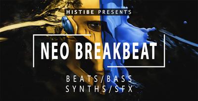 Histibe Presents - Neo Breakbeat