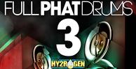 Hy2rogen   full phatdrums 3rectangle