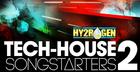 Tech-House Songstarters 2
