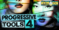 Hy2rogen   progressive tools 4 rectangle