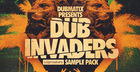Dubmatix Presents - Dub Invaders