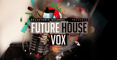 Future house vox 512