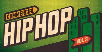 Commercial hip hop vol 3512