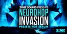 20Hz Sound Presents Neurohop Invasion