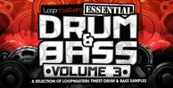 Loopmasters essential drum bass vol 3 1000 x 512