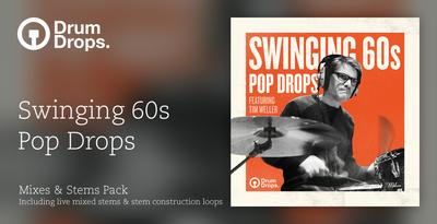 Swinging 60s pop mixes